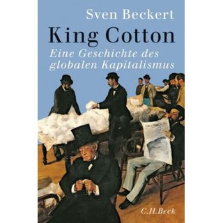 BECKERT, SVEN King Cotton