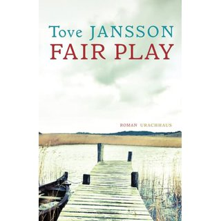 JANSSON, TOVE Fair Play