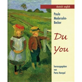 MODERSOHN-BECKER, PAULA Du - You