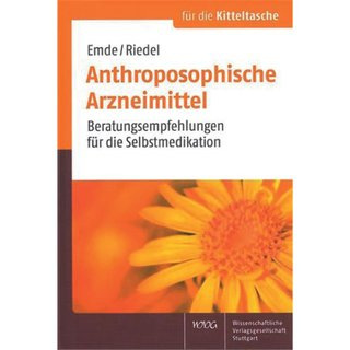 EMDE, BIRGIT UND JULIANE RIEDEL Anthroposophische...
