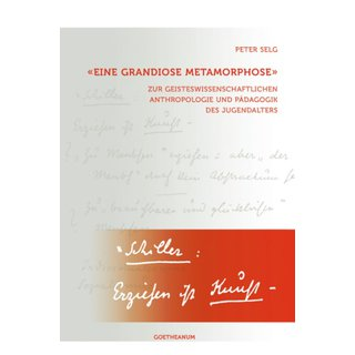 SELG, PETER Eine grandiose Metamorphose