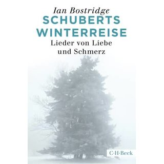 BOSTRIDGE, IAN Schuberts Winterreise