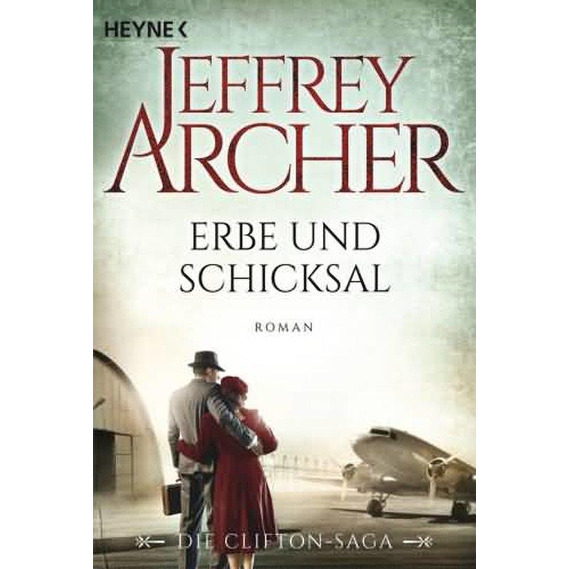 ARCHER, JEFFREY Erbe u...