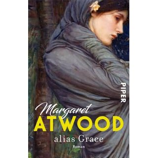 ATWOOD, MARGARET Alias Grace