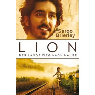 BRIERLEY, SAROO Lion