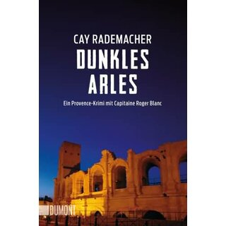 RADEMACHER, CAY Dunkles Arles