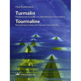 RUSTEMEYER, PAUL Turmalin / Tourmaline