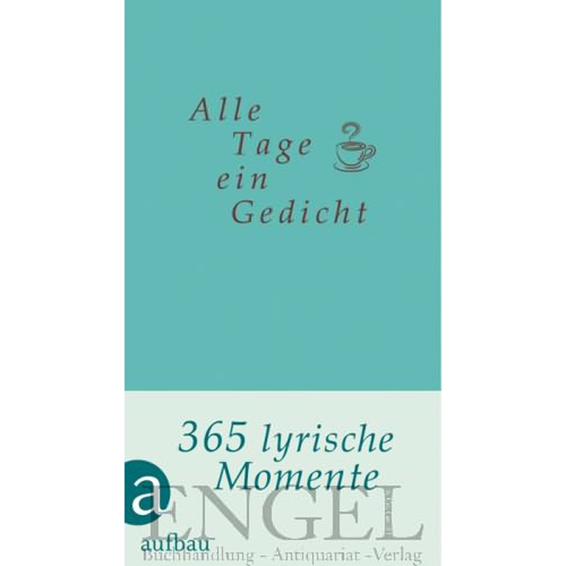 Alle Tage