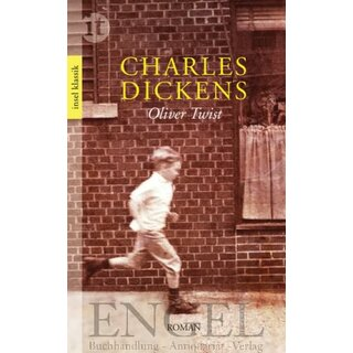 DICKENS, CHARLES Oliver Twist
