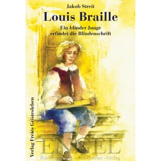 STREIT, JAKOB Louis Braille