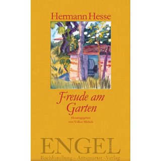 Hermann hesse gedicht engel
