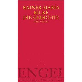 Rilke Rainer Maria Die Gedichte