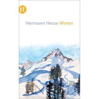 HESSE, HERMANN Winter