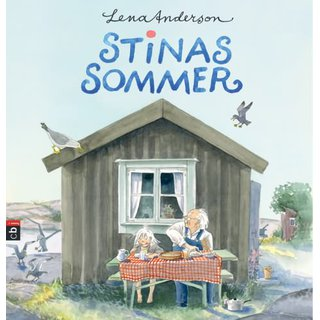 ANDERSON, LENA Stinas Sommer