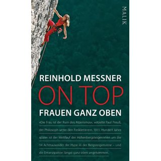 MESSNER, REINHOLD On Top