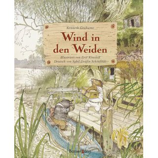 GRAHAME, KENNETH Der Wind in den Weiden