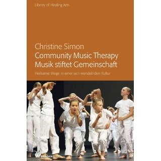 SIMON, CHRISTINE Community Music Therapy