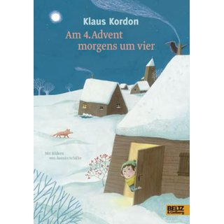 KORDON, KLAUS Am 4. Advent morgens um vier