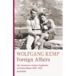 KEMP, WOLFGANG Foreign Affairs