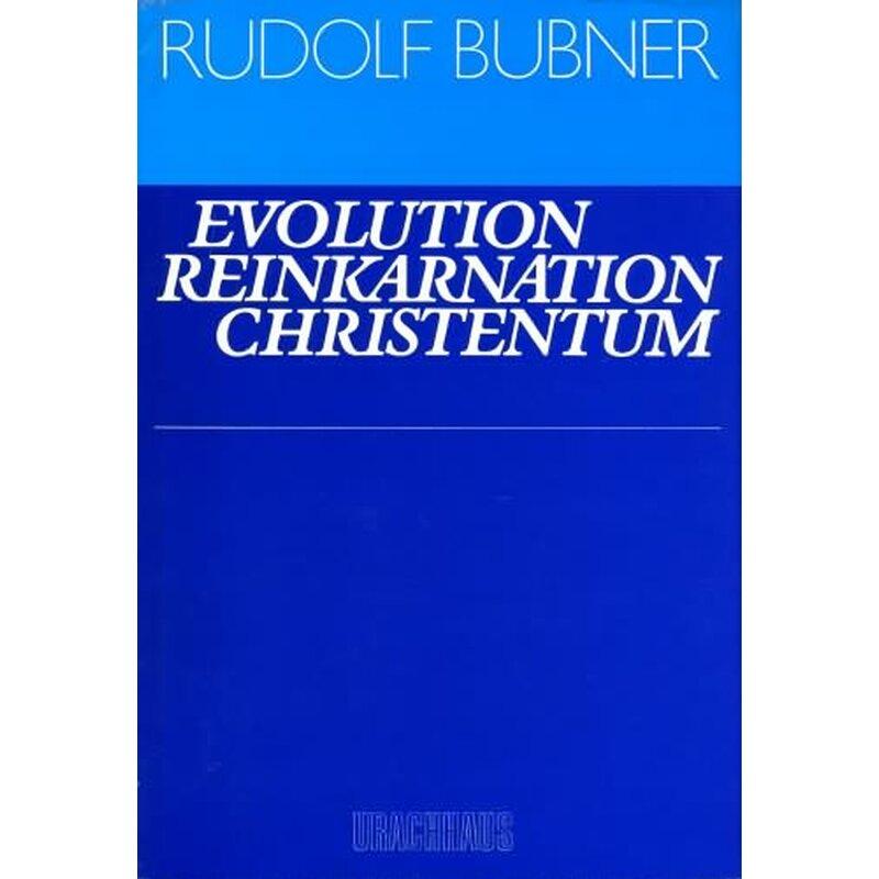 Reinkarnation Christentum